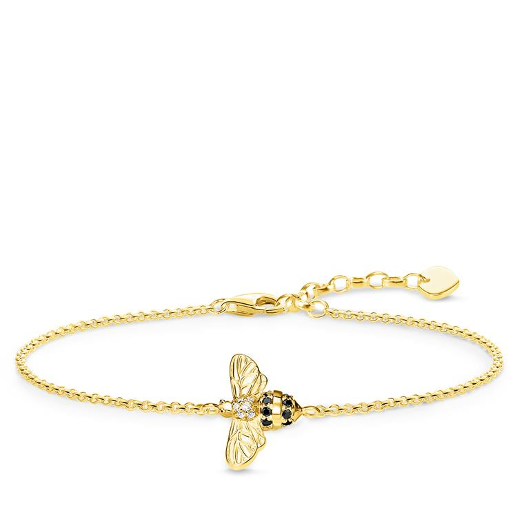 Thomas Sabo Bee Bracelet