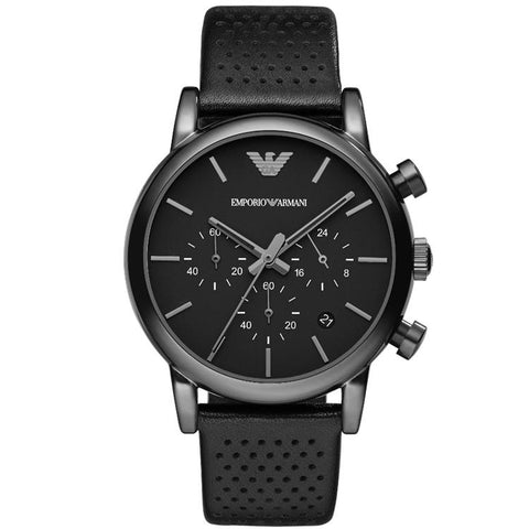 Emporio Armani Gents Watch AR1737