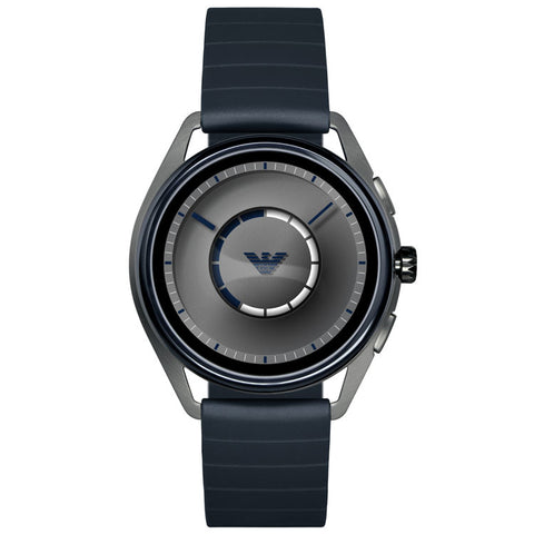 Emporio Armani Connected Blue Smartwatch ART5008