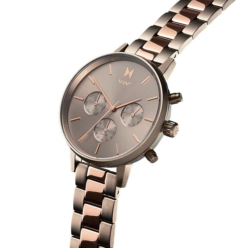 MVMT Nova Set Ladies Watch & Bracelet CBX-ORRG