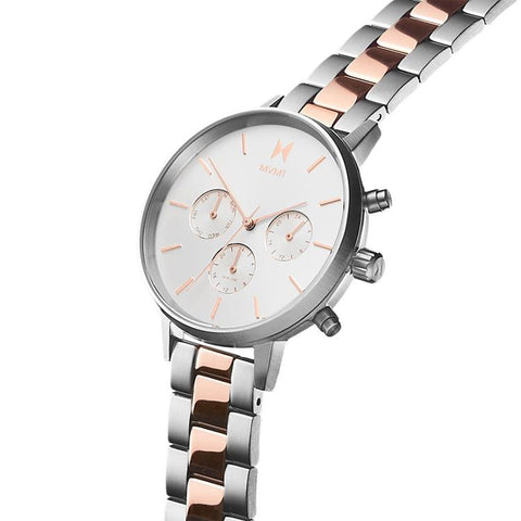 MVMT Nova Ladies Bracelet Watch D-FC01-S