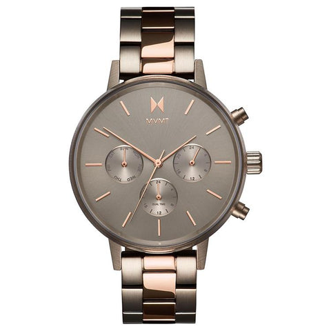 MVMT Nova Ladies Bracelet Watch D-FC01-TIRG