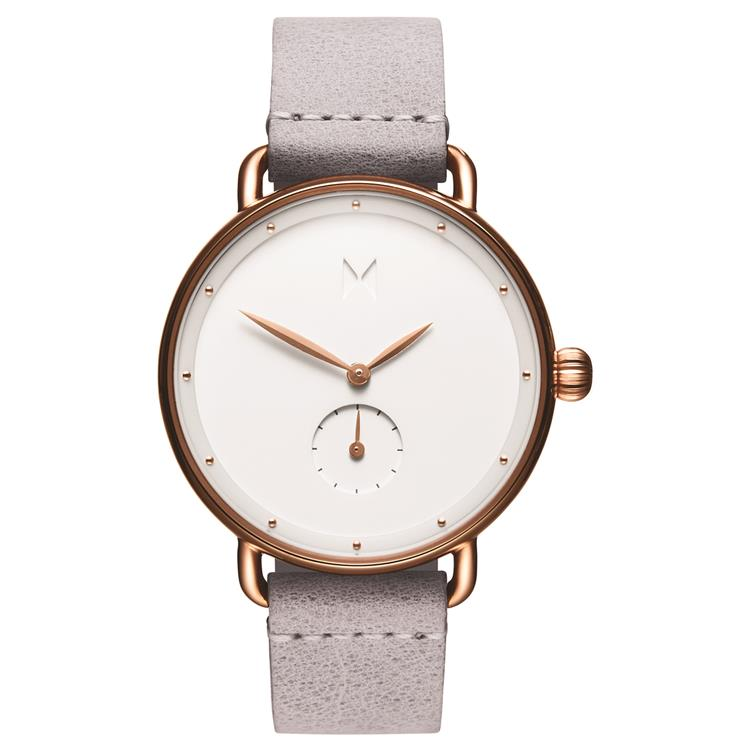 MVMT Bloom Ladies Strap Watch D-FR01-RGGR