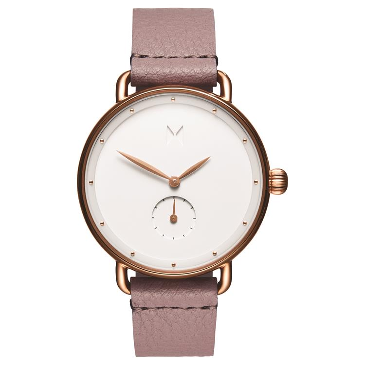 MVMT Bloom Ladies Strap Watch D-FR01-RGPU