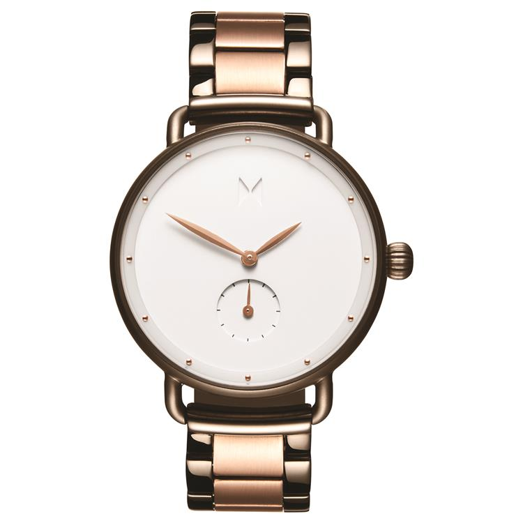 MVMT Bloom Ladies Bracelet Watch D-FR01-TIRGW