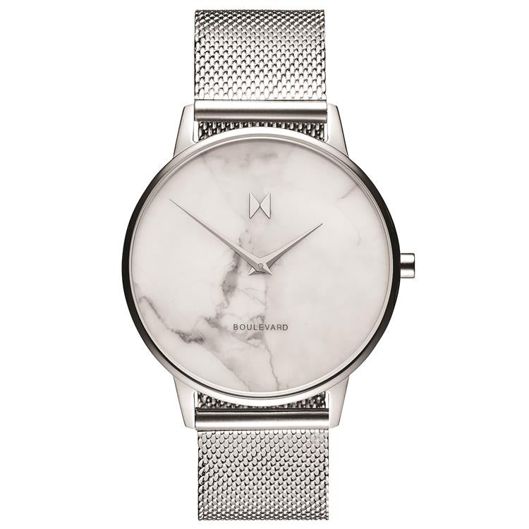 MVMT Boulevard Ladies Bracelet Watch D-MB01-SMA