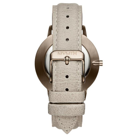 MVMT Boulevard Ladies Strap Watch D-MB01-TIMA