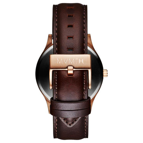 MVMT 40 Series Gents Strap Watch D-MT01-BLBR