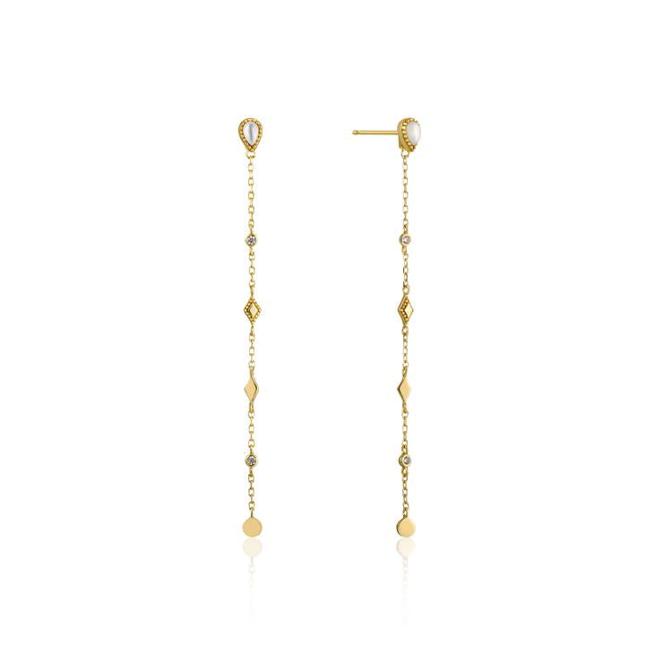 Ania Haie Dream Drop Earrings E016-07G