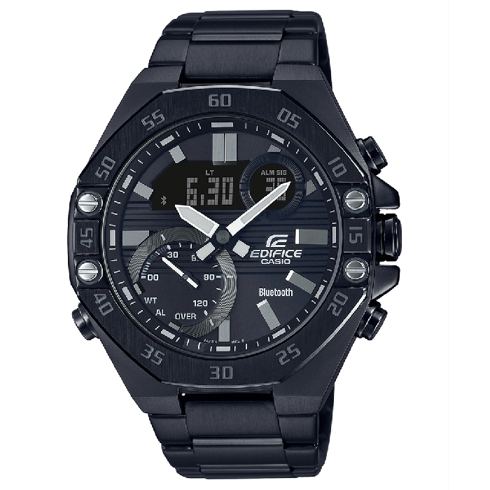 Casio Edifice Black ECB-10DC-1AEF