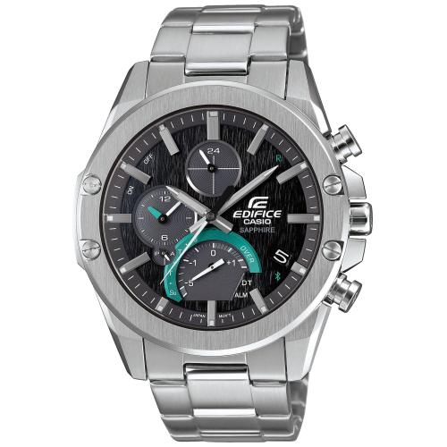 Casio Edifice Bluetooth Solar Watch EQB-1000D-1AER