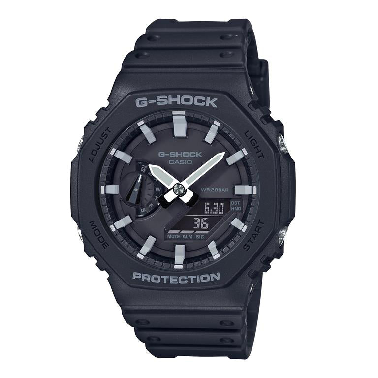 Casio G-Shock Octagon Series Watch GA-2100-1AER