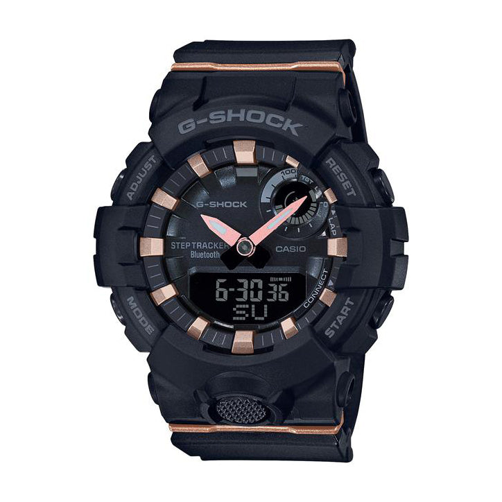 Casio G-Shock S Series Watch GMA-B800-1AER
