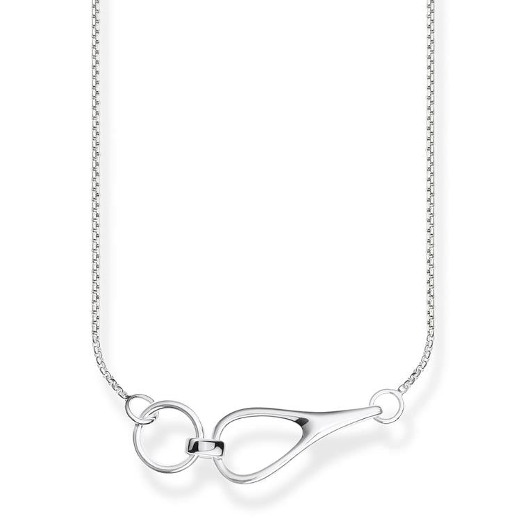 Thomas Sabo Heritage Necklace