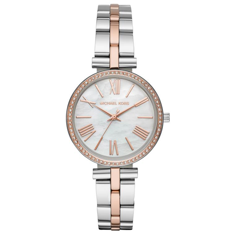Michael Kors Maci Ladies Watch MK3969