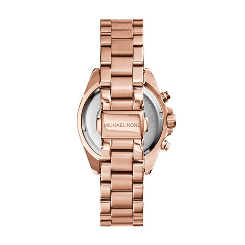 Michael Kors Bradshaw Ladies Watch MK5799