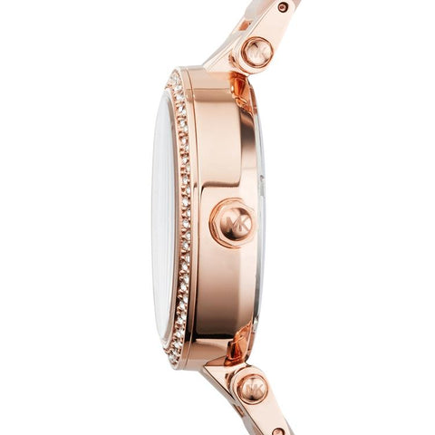 Michael Kors Mini Parker Ladies Watch MK6110