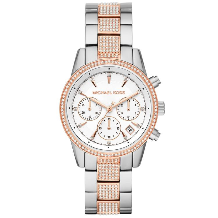 Michael Kors Ritz Ladies Watch MK6651