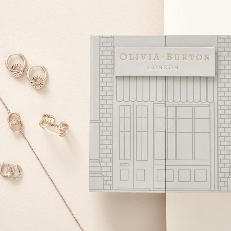 Olivia Burton House Of Classic Set OBJGSET18