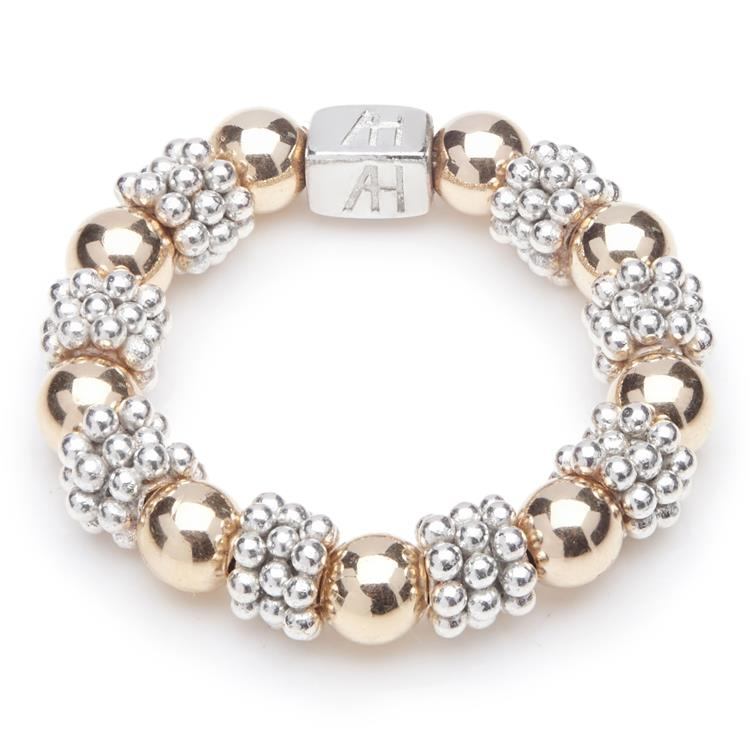 Annie Haak Frankie's Mixed Metals Ring