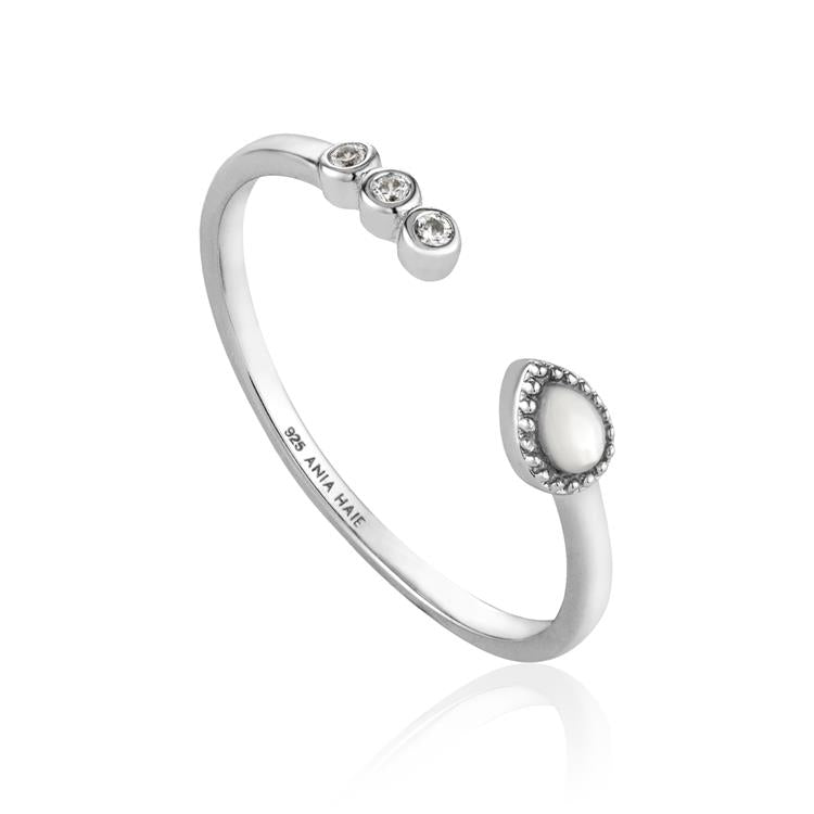 Ania Haie Dream Adjustable Ring R016-01H