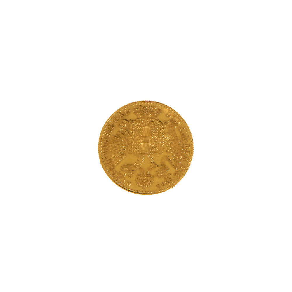 Pre-Owned Gold 1915 Austrian One Ducat Coin