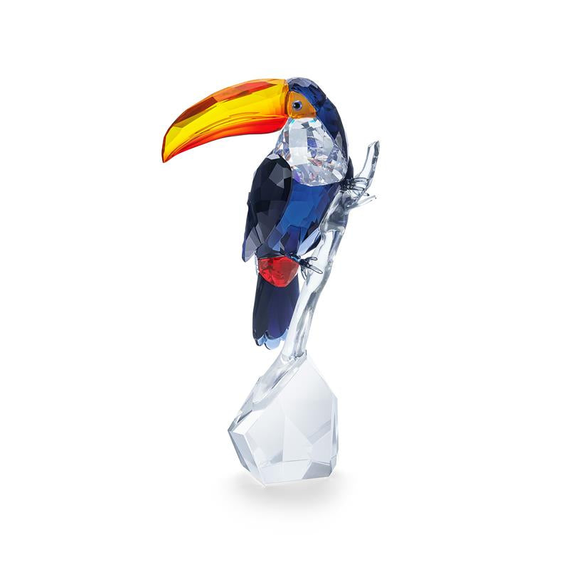 Swarovski Toucan Colourful Bird 5493725