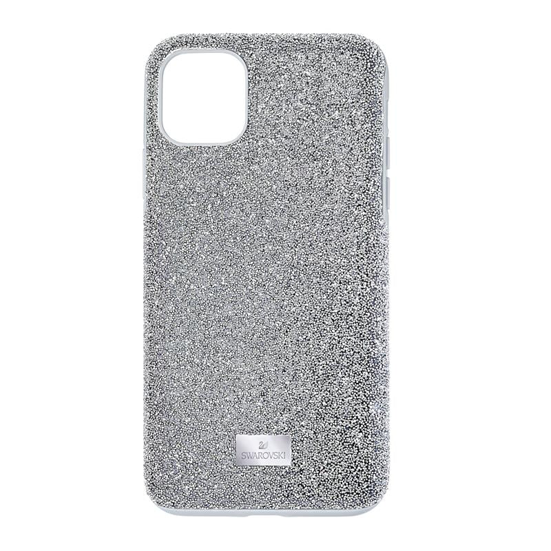 Swarovski High iPhone 11 Pro Max Case Silver 5531149