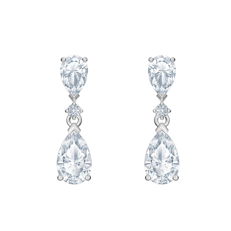 Swarovski Palace Drop Earrings 5512393