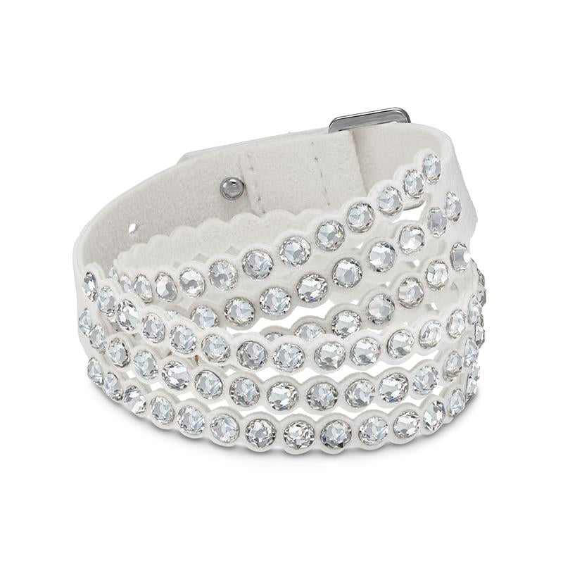 Swarovski Power Collection Bracelet Gray 5518697