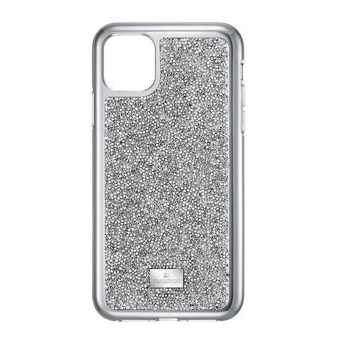 Swarovski Glam Rock iPhone 11 Pro Max Case Silver 5536650