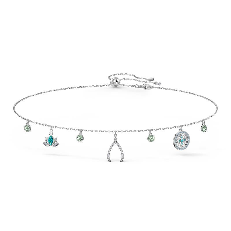 Swarovski Symbolic Charm Necklace 5521449