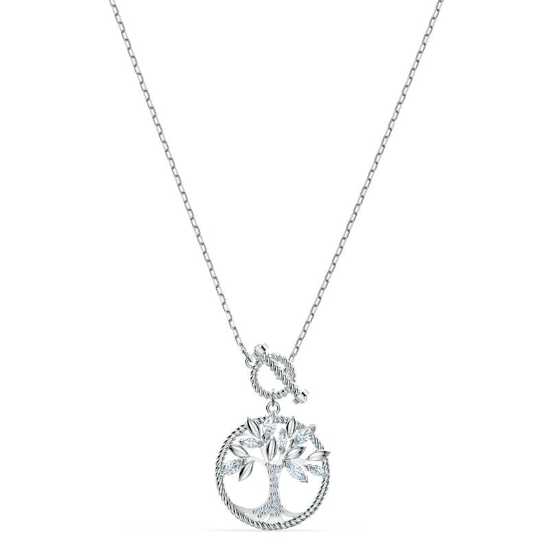 Swarovski Symbolic Tree of Life Necklace 5521463
