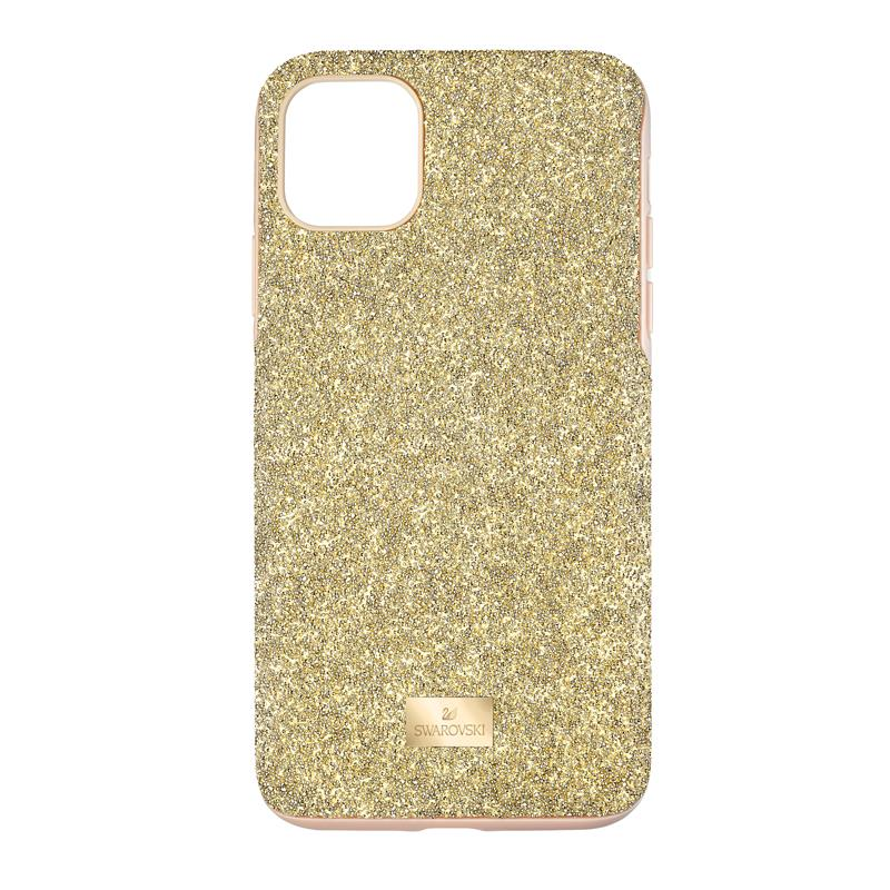 Swarovski High iPhone 11 Pro Max Case Gold 5533970