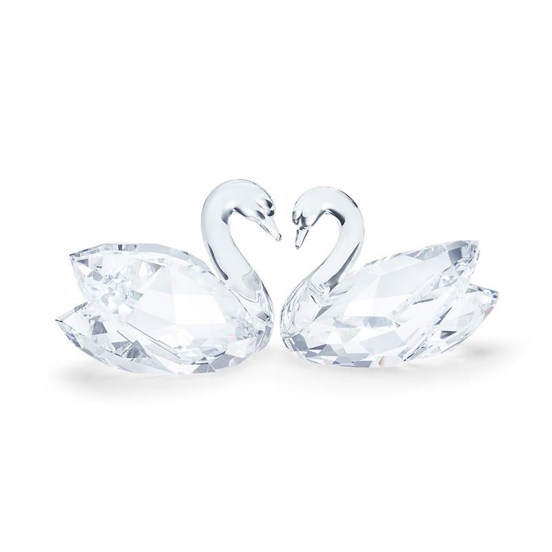Swarovski Swan Couple in Love 5493713