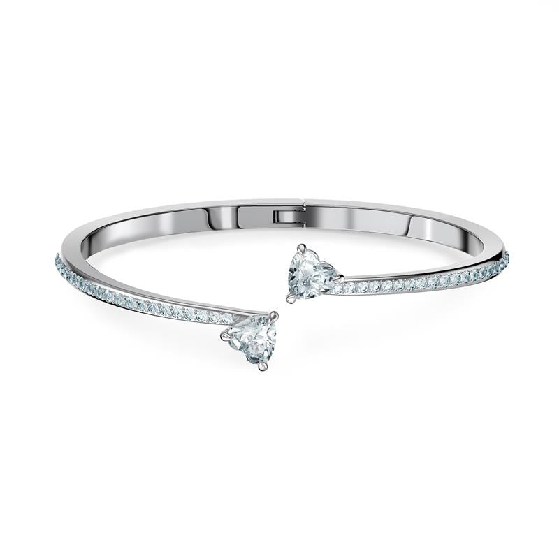 Swarovski Attract Soul Heart Bangle 5518814