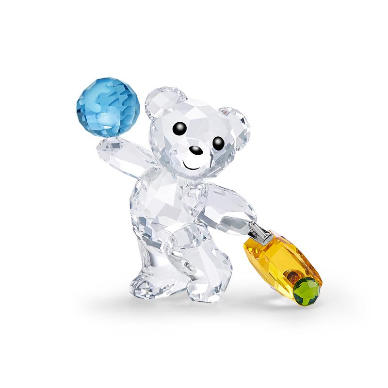 Swarovski Kris Bear - I Travel The World 5491972