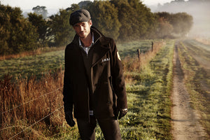 Harvest Westhope sailor jacket