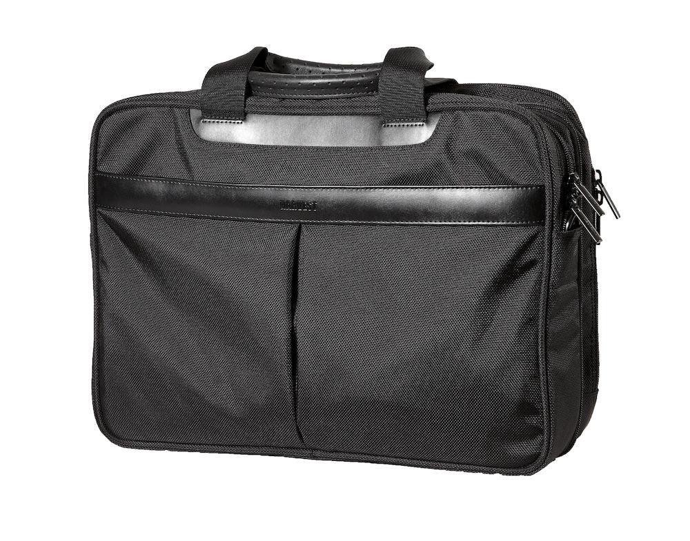 Harvest Campbell Computer bag Black