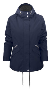Harvest Rockingfield Lady winter jacket Navy