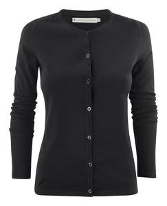 Harvest Sonette Lady Cardigan Black L