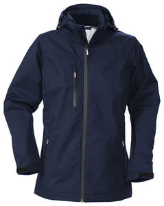 Harvest Coventry Lady Sport Jacket Navy