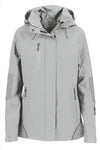 Harvest Islandblock Lady jacket Lighter Grey