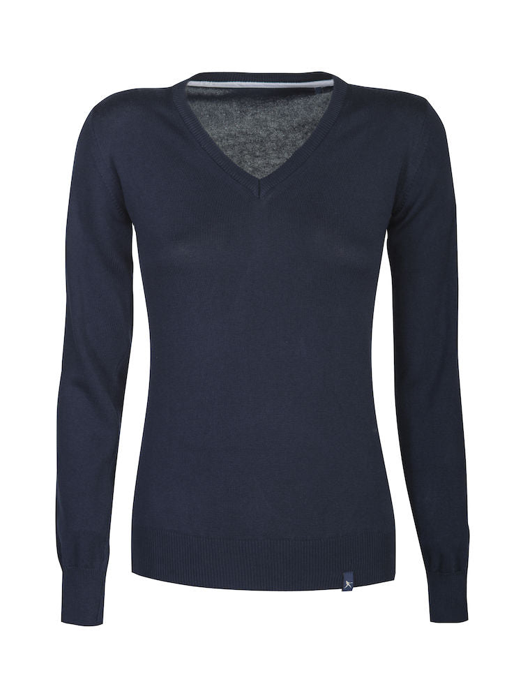 Harvest Nottingmoon Lady pullover Navy