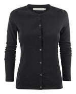 Harvest Sonette Lady Cardigan Black