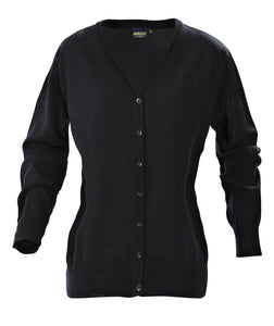 Harvest Fontana Cardigan Lady black