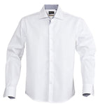 Harvest Baltimore single color shirt white