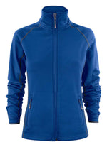 Harvest Miles Lady Fleece Sporty Blue