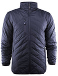 Harvest Deer Ridge jacket Navy