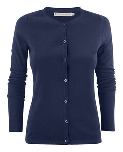 Harvest Sonette Lady Cardigan Navy L